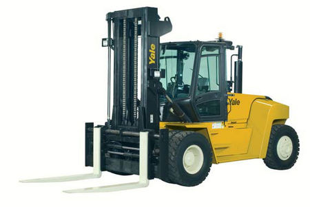 GDP 170-280DB, GDP 300-360EB Forklift - New and Hire