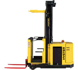 K1 0 Order Picker Series Forklift - New and Hire Forklifts