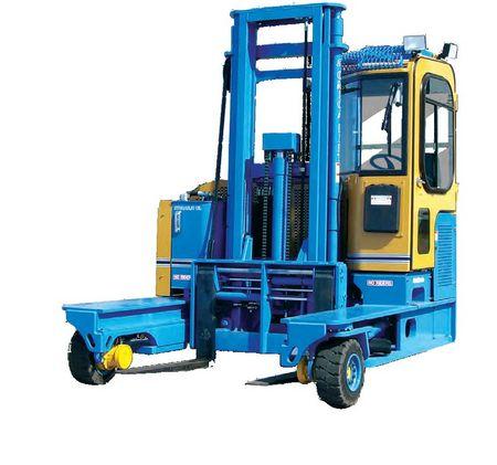 Omega Lift 4DML Series Forklift - New and Hire Forklifts - Omega